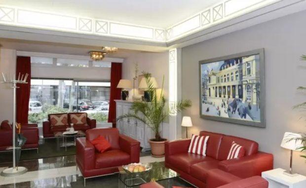 Hotelmarketing Case Study: Steigerung der Buchungsanfragen jährlich um 50-60%