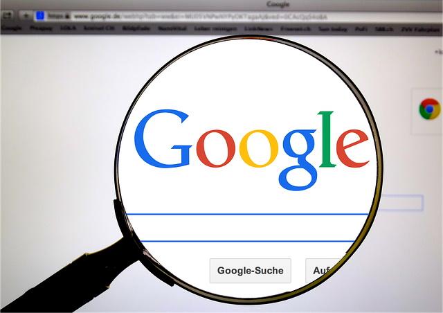 Google bestätigt ein Algorithmus-Update für die lokale Suche mit dem Namen Nov. Local Search Update.