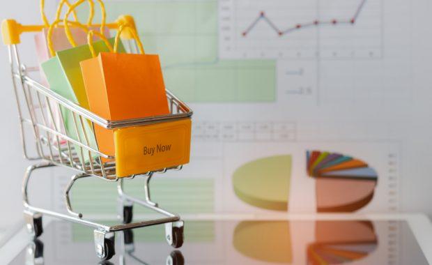 Verändertes Einkaufsverhalten, Thin With Google