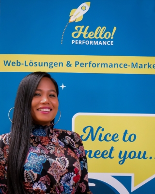 Christine-Mayer - Hello Performance GmbH
