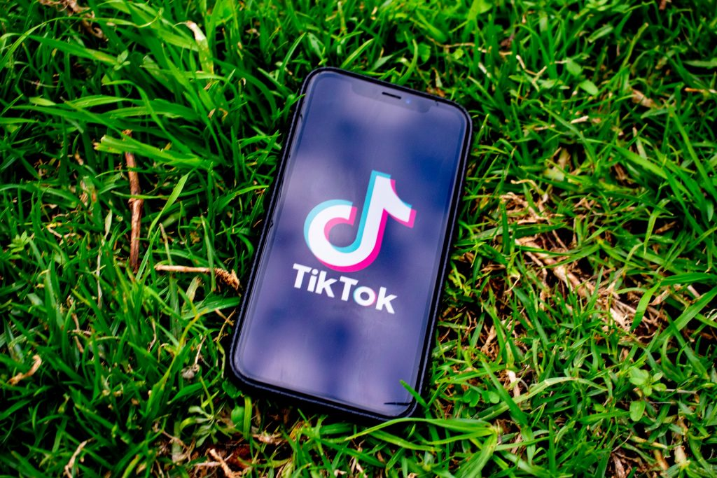 TikTok-Marketing in Deutschland, großes Potential für Unternehmen.