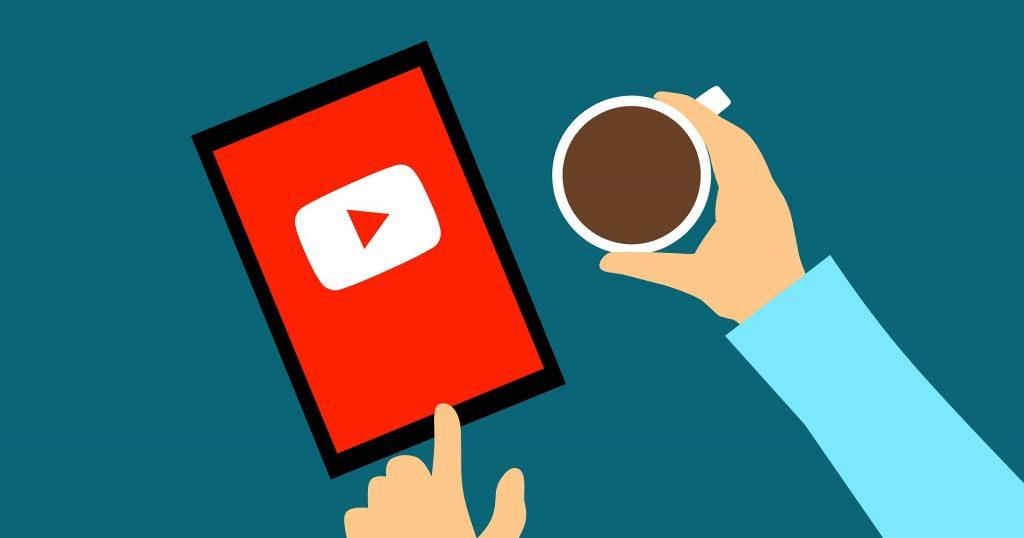 YouTube: Werbung ab Ende Juli 2020 noch häufiger.